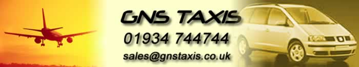 GNS Taxis Bristol International Airport Service